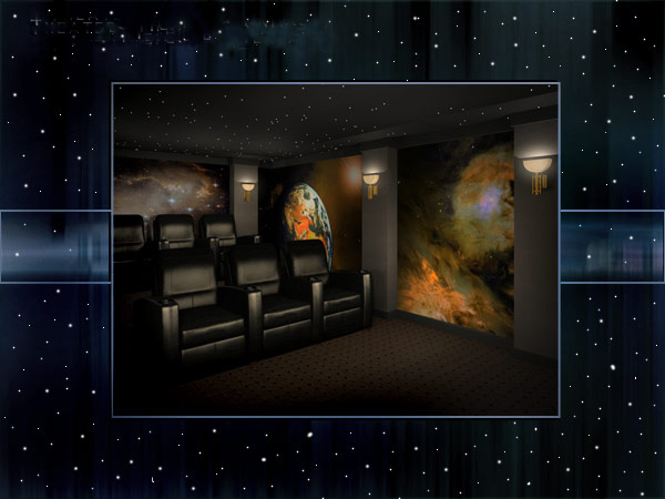 home theater lifesyles